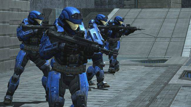 Halo: Reach dev update digs into crossplay support, PC system requirements