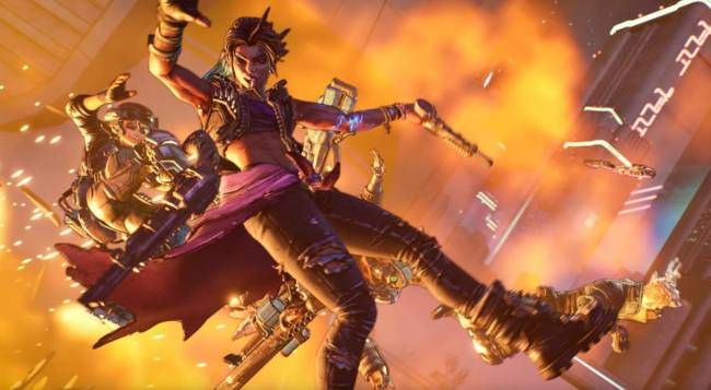 Celebrate 10 Years of Borderlands With Special In-Game Events in Borderlands 3