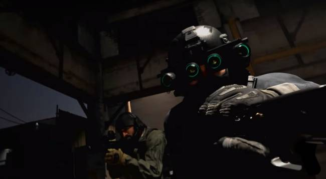 """Call of Duty: Modern Warfare's """"Spec Ops"""" Mode Will Be PS4 Exclusive For One Year"""
