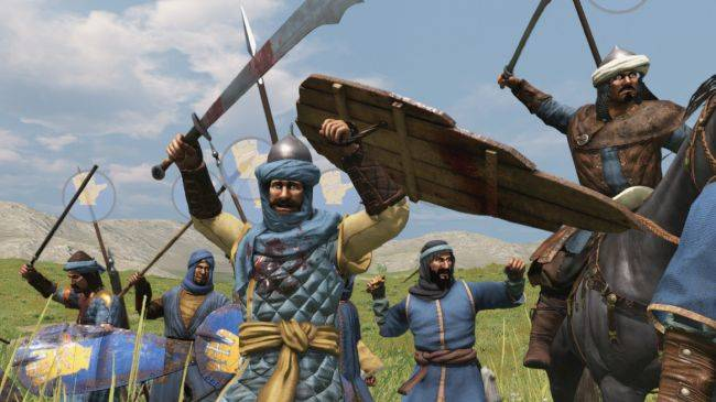 Mount & Blade 2: Bannerlord's first official modding tools are out now