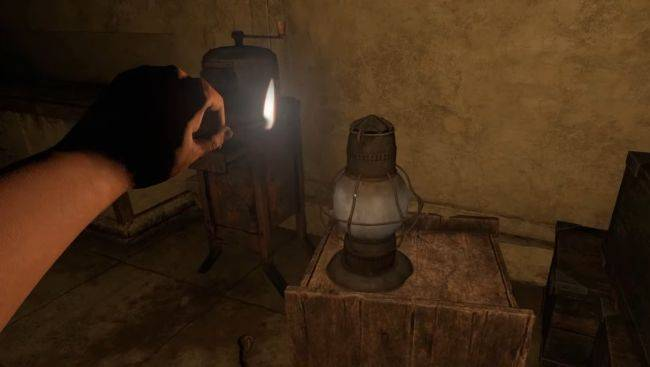 Amnesia: Rebirth shows off some scares in its first gameplay trailer