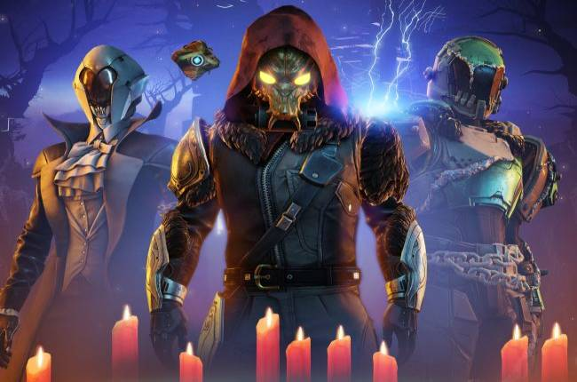Destiny 2's Festival of the Lost gets a trailer, but more importantly double Nightfall loot is BACK!