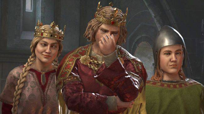 Rule for a thousand years with this Crusader Kings 3 to Europa Universalis 4 converter