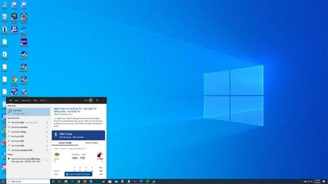 Banish Bing and speed up Windows 10 search with this simple hack
