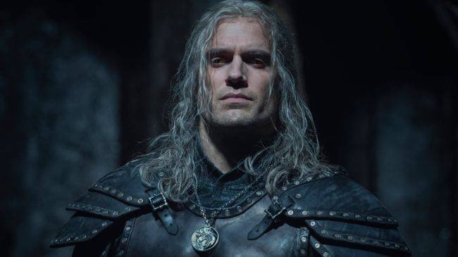 The Witcher season 2 first images reveal a truly Big Geralt