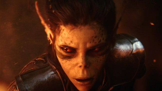 Baldur's Gate 3 hard drive requirement more than doubles ahead of Early Access launch