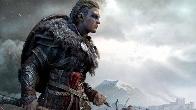 Listen to some real Viking history in Ubisoft's Assassin's Creed Valhalla podcast series