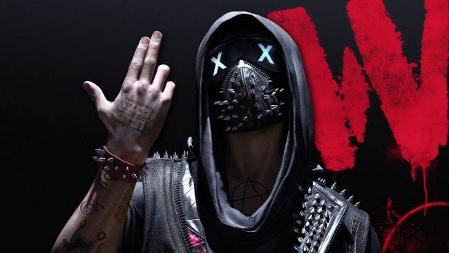 Wrench from Watch Dogs 2 will be a playable character in Watch Dogs Legion's season pass