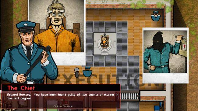 To celebrate 5 years (and 9 million prisons built) Prison Architect is free to play until October 11