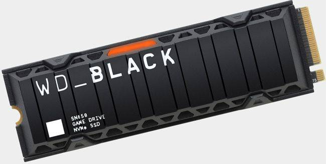 On paper WD's first PCIe 4.0 SSD takes the speed crown from Samsung's 980 Pro