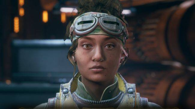 The Outer Worlds will be available on Steam from October 23