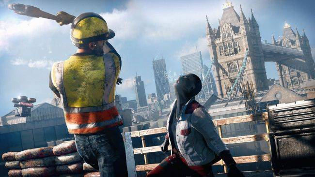Watch Dogs Legion now recommends an RTX 3080 for its ultra settings