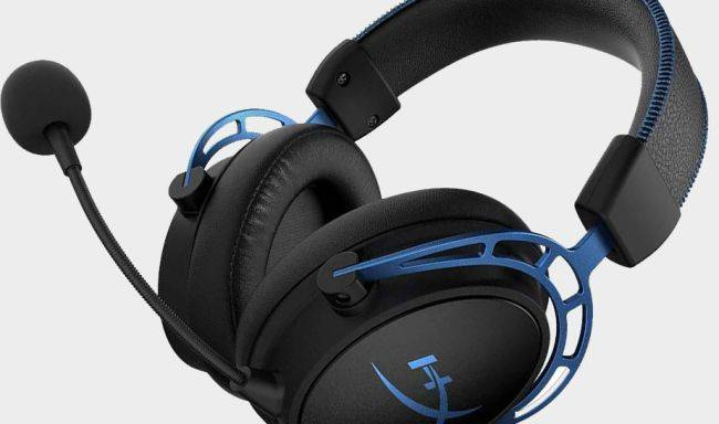 HyperX Cloud Alpha S for just $60 is the best gaming headset Prime deal right now