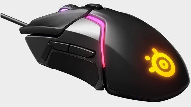 Get the SteelSeries Rival 600 gaming mouse for just $49 right now