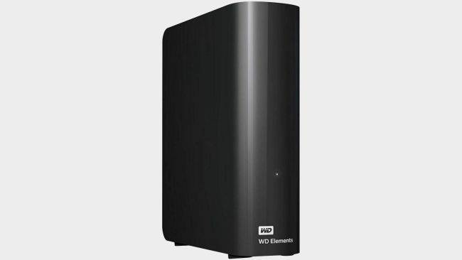 This external 12TB hard drive is only $175 right now ($43 off)
