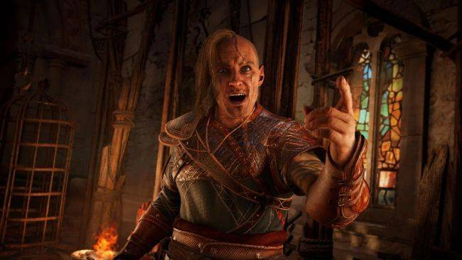Assassin's Creed Valhalla reveals PC system requirements and a 'deep dive' video