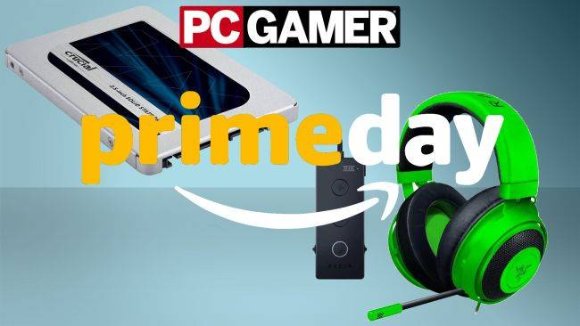You can still grab these sub-$99 Prime Day PC gaming deals now