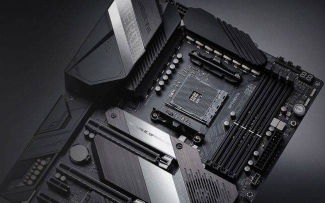 Asus doubles down on X470 and B450 motherboards supporting Zen 3