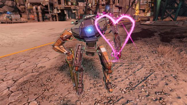 Borderlands 3 is getting another season pass in November