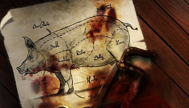 Amnesia: A Machine for Pigs and Kingdom New Lands are now free on the Epic Store