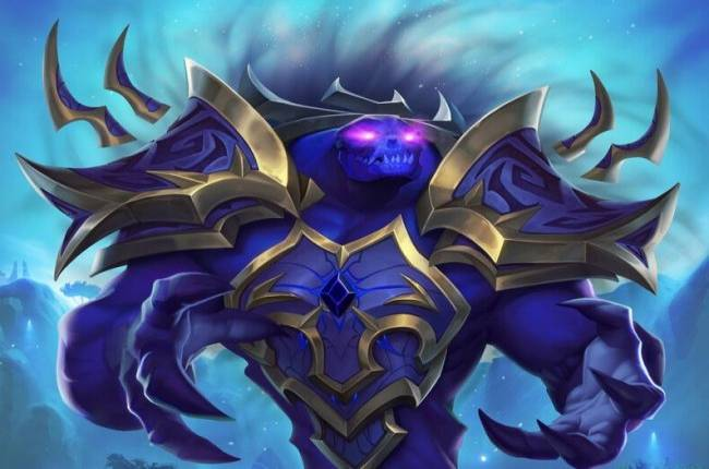 Nerfs coming next week to Hearthstone's Evocation and Solarian Prime