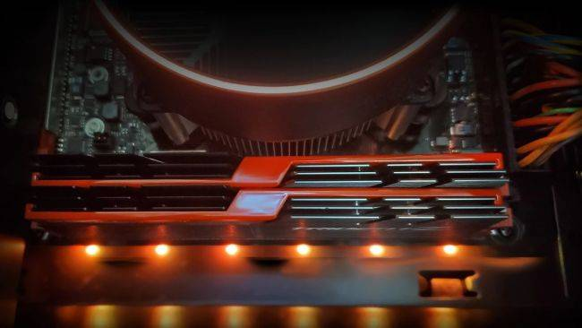 AMD Ryzen 5000 CPUs may run best with faster DDR4-4000 memory