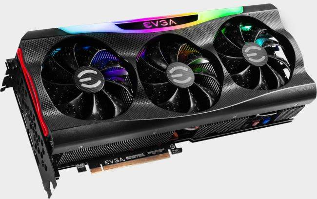 EVGA gifts 'extreme overclockers' a 450W beta BIOS for the RTX 3080 FTW3 Ultra