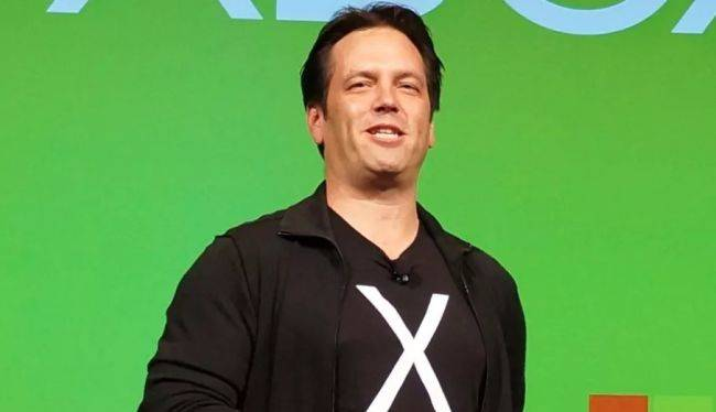 Phil Spencer says $7.5 billion Bethesda purchase 'works' even if it doesn't release games on PlayStation