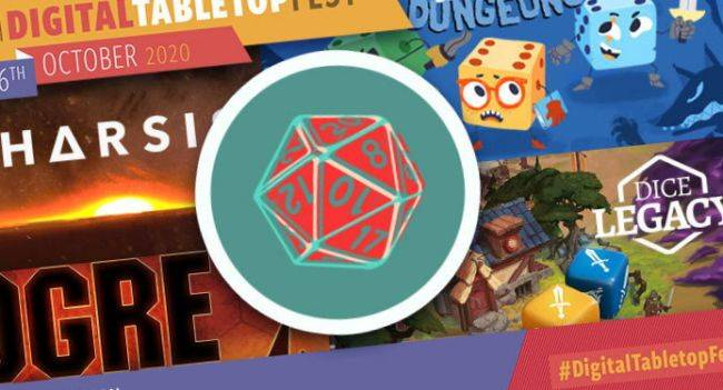 Steam is holding a Digital Tabletop Fest and sale next week