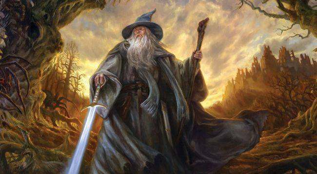 Months after studio closure, The Lord of the Rings: Adventure Card Game gets an update