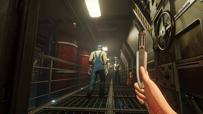 A new trailer for the XIII remake shows off weapons and tools