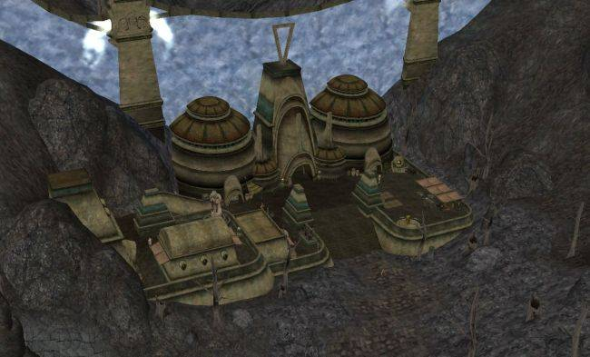 Morrowind Rebirth update brings 'another massive amount of changes'