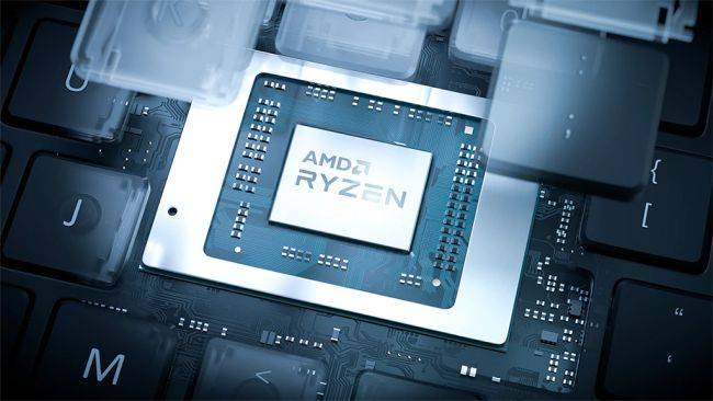 AMD's next-gen laptop CPUs could be a confusing mix of architectures