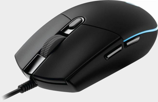 Get the Logitech G203 gaming mouse for just $30