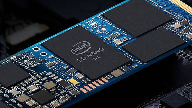 Intel sells off its SSD and memory business to SK Hynix in drawn-out $9bn deal