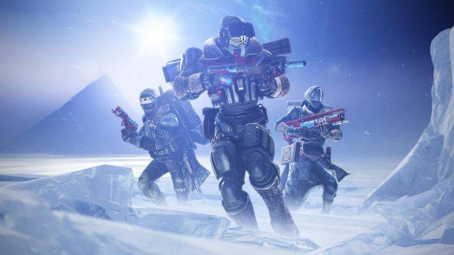 Destiny 2 Beyond Light story trailer shows old foes with new powers