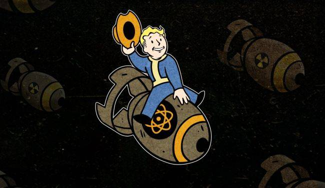 Fallout 76 celebrates global nuclear annihilation with a free week for everyone