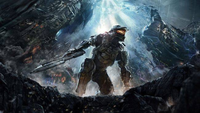 Halo 4 begins closed testing on PC