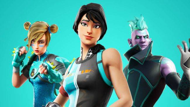 Fortnite just cut its install size by over 60GB