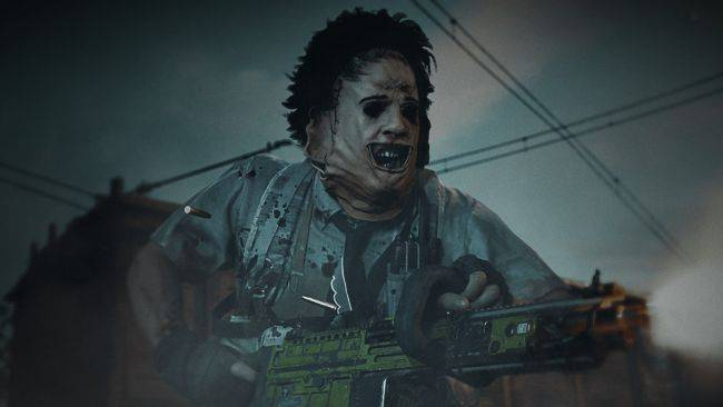 Someone found Leatherface's house in Warzone