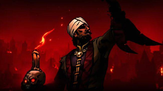 Darkest Dungeon 2 is coming to the Epic Games Store next year