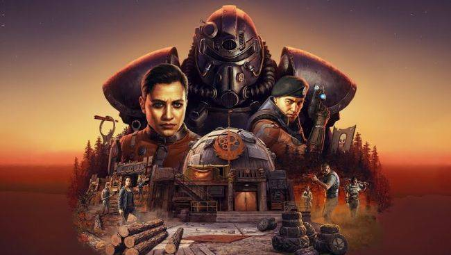 The Brotherhood Of Steel is coming to Fallout 76