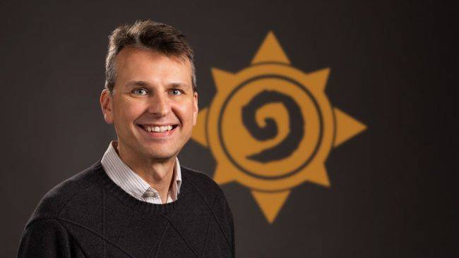 Hearthstone designer Dave Kosak leaves Blizzard