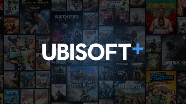 UPlay+ is becoming Ubisoft+, but still isn't worth the money