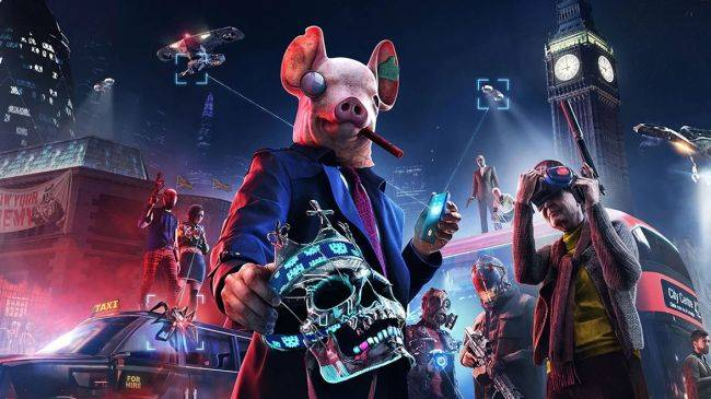 Watch Dogs Legion's first hotfix is already live on console, PC players will have to wait