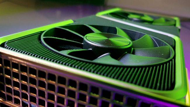 RTX 3070 stock is greater than previous 30-series launches but Newegg says it's still not enough