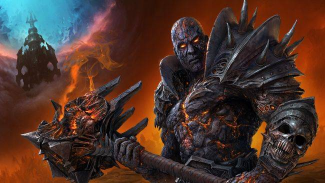 World of Warcraft Shadowlands launches on November 23