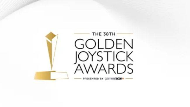 It's your last chance to vote in the Golden Joystick Awards 2020