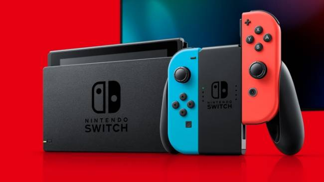 """Nintendo Switch Best-Selling Console for Record-Breaking 22 Consecutive Months; NPD Analyst: """"Will be the Best-Selling Console of Holiday 2020"""""""