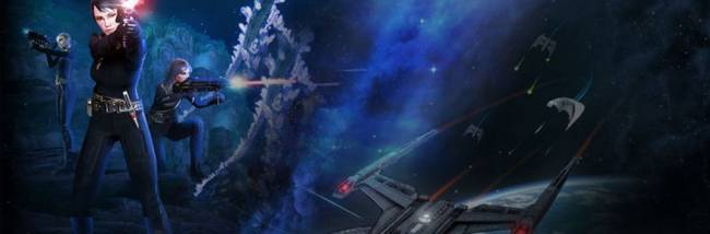 Star Trek Online drums up support for the Trek the Vote grassroots initiative